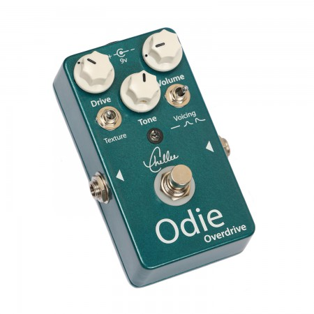 Odie - boutique overdrive pedal