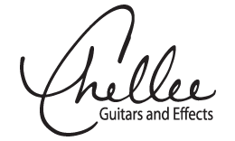 Chellee Guitars LLC